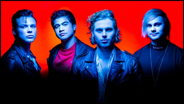 Youngblood | 5 seconds of summer – download and listen to the album.