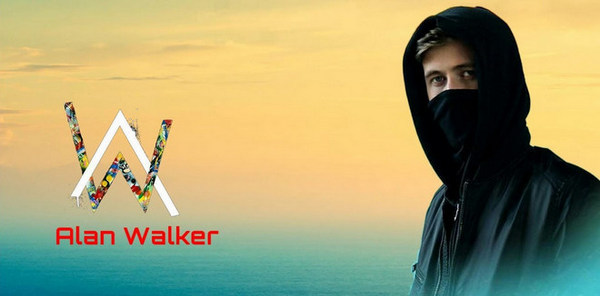 Download Alan Walker's Top Music from Spotify to MP3