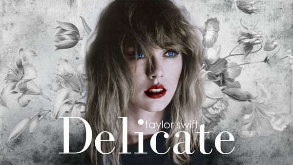 taylor swift delicate download