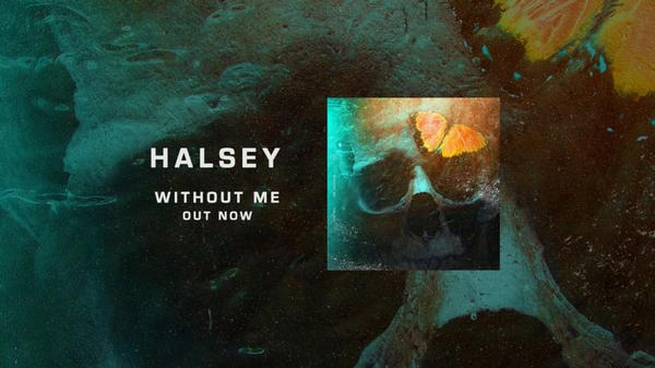 halsey without me mp3 download